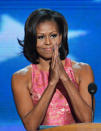 First Lady Michelle Obama to Guest Star on 'Nashville'