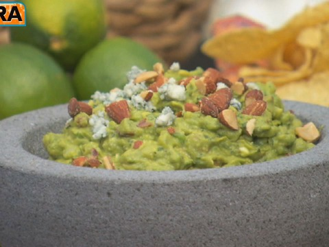 Discover Amazing Avocados from Mexico!