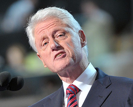 Bill Clinton's DNC Speech: The Secret Signals Revealed