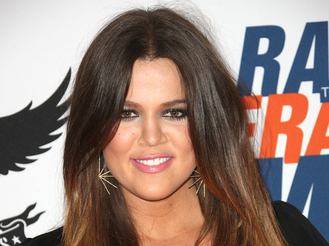 Extra Scoop: Khloe Kardashian Odom to Host 'The X Factor'?