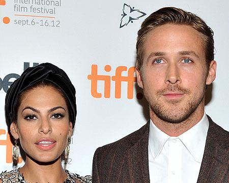 Ryan Gosling on 'Fifty Shades of Grey': 'It Seems Very Popular'