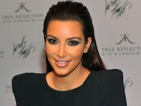 Kim Kardashian: 'I Do Love Babies'