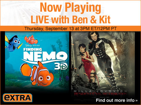 Watch 'Now Playing' with Ben and Kit!