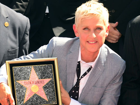 Ellen DeGeneres Talks New Season, 'Idol' and 'Finding Nemo 2'