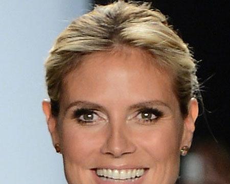 Extra Scoop: Heidi Klum Confirms Budding Romance with Bodyguard