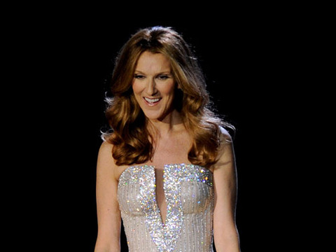 Celine Dion on Kids, Fashion, 'American Idol' and Adele