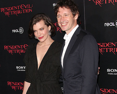 Milla Jovovich: 'It Is Just the Craziest 'Resident Evil' Yet'