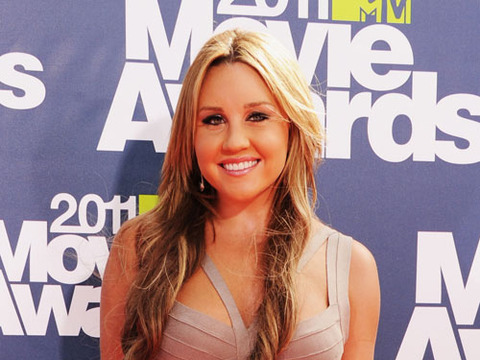Amanda Bynes Moving to Avoid Eviction, Sources Say