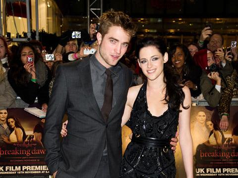 Robert Pattinson and Kristen Stewart Back Together?