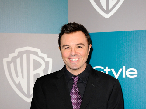Extra Scoop: 'SNL' Recap: Seth MacFarlane Hosts, Channels Ryan Lochte