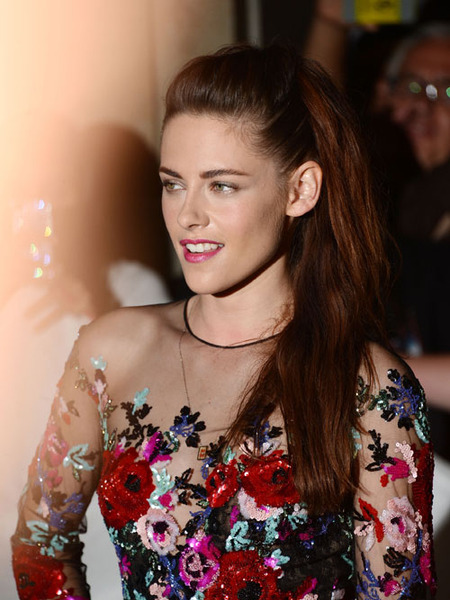 Kristen Stewart: 'Twilight' Took a Lot of Patience