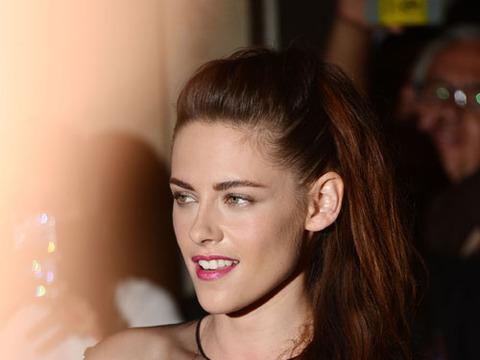 Kristen Stewart: 'Twilight' Took a Lot of Patience