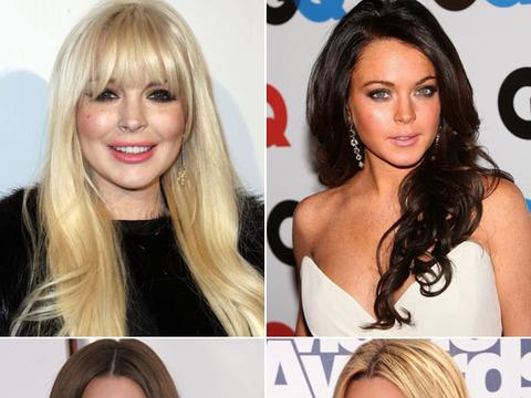 Amanda Bynes vs. Lindsay Lohan: A Comparison