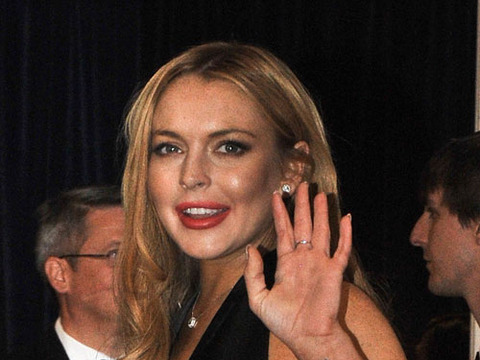 Lindsay Lohan Arrested in NYC: New Details