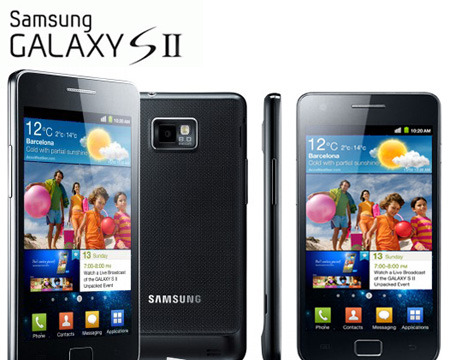 Win a Samsung Galaxy S II in 'Extra's' Instagram Contest at The Grove