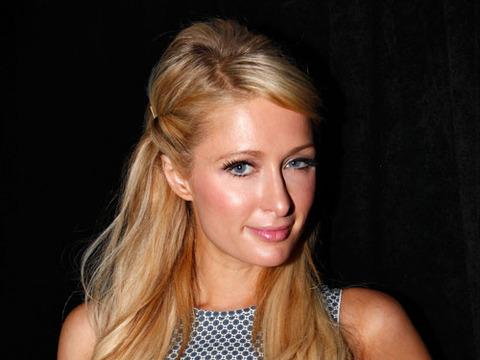Shock Audio! Paris Hilton Calls Gay Men 'Disgusting'