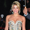 Extra Scoop: Shakira Pregnant with First Child