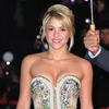 Shakira Still Pregnant