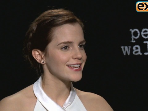 Emma Watson: Every Girl Has Dated a Loser