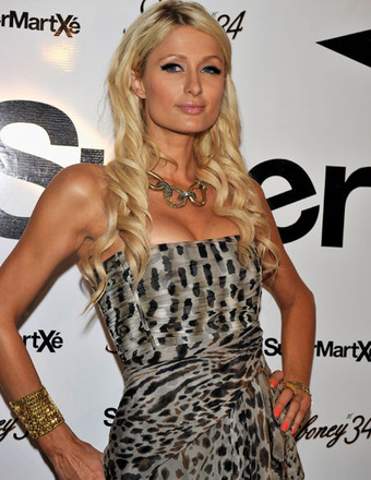 Paris Hilton: Latest Victim of Celebrity 'Swatting'