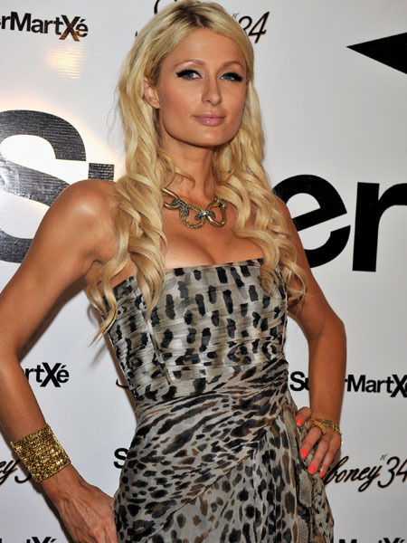 Paris Hilton's Apology: Gay People Are the Strongest People I Know