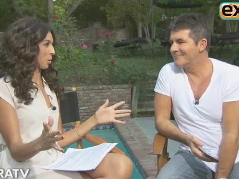 'X-Factor': Simon Cowell vs. Demi Lovato