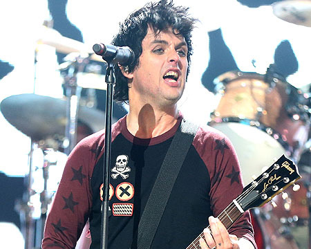 Billie Joe Armstrong Heads to Rehab After Stage Rant