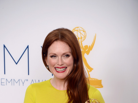 Emmy Awards 2012: The Winners Speak!