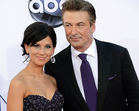 Hilaria Baldwin: 'We're Having a Baby!'