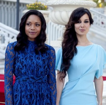 Video! The New Bond Girls of 'Skyfall'
