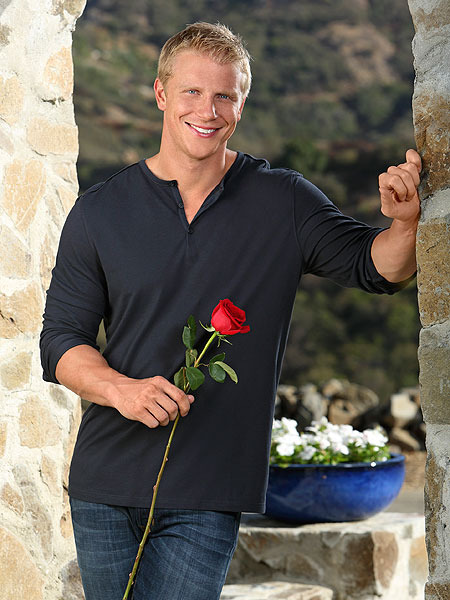 Sean Lowe is the New 'Bachelor'