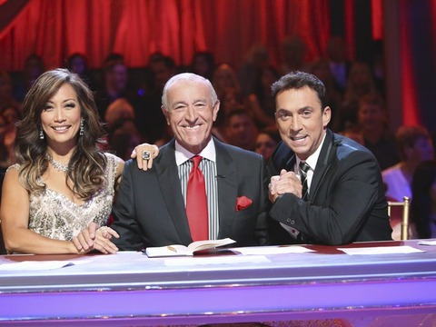 'DWTS' Recap: The First All-Star is Sent Home