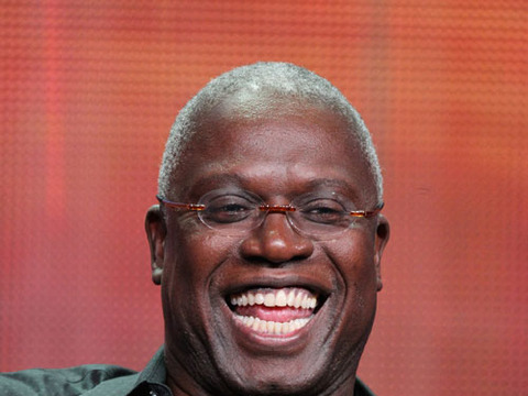 Video! Andre Braugher Takes 'Extra's' Rapid-Fire Quiz