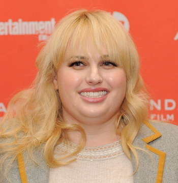 Getting to Know Rebel Wilson