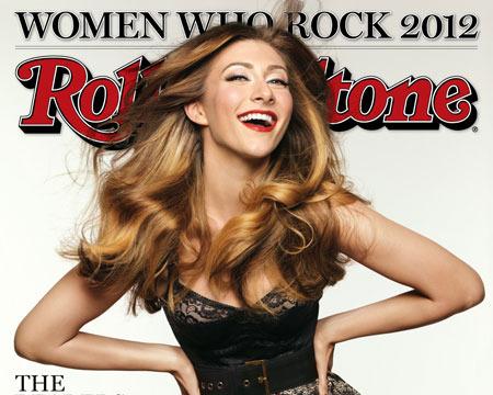 Karmin Wins Rolling Stone's 'Women Who Rock' Contest!