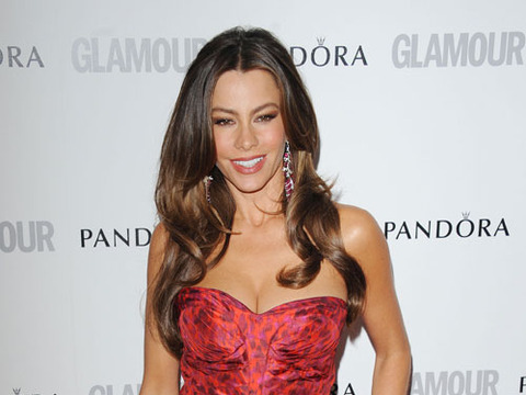 Sofia Vergara Refused to Undergo Breast Reduction