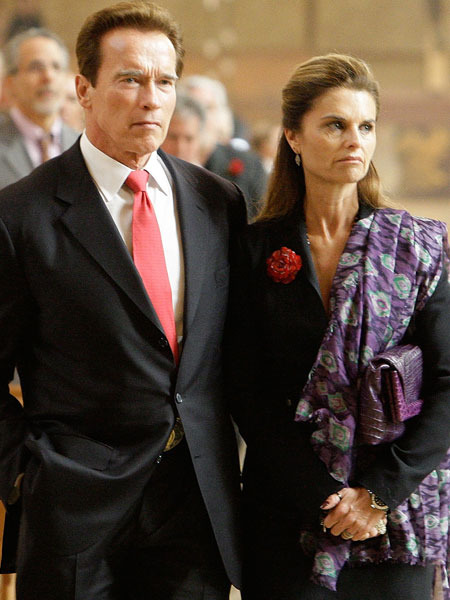 Arnold Schwarzenegger Calls Cheating on Maria Shriver 'Stupidest Thing'