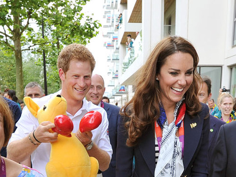 Update: Kate Middleton and Prince Harry's Naked Photo Scandals