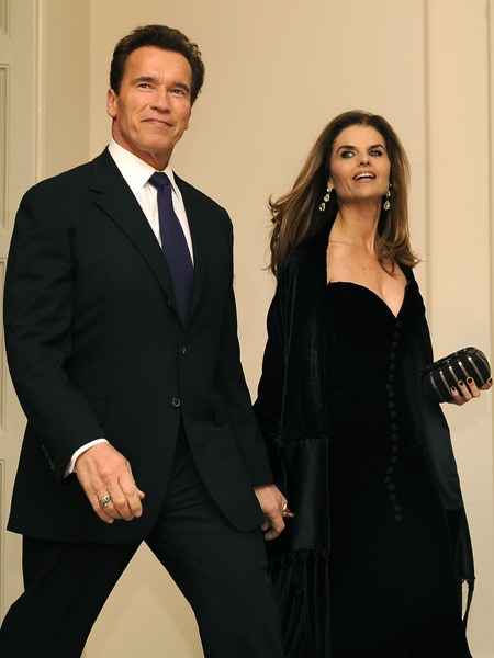 New Details: Maria Shriver Ticked Off at '60 Minutes'