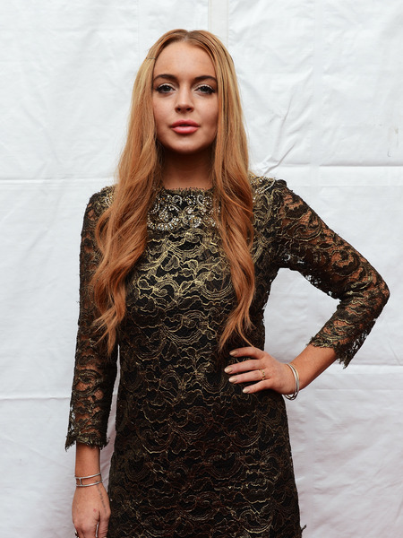 Lindsay Lohan Assaulted in NY Hotel Room