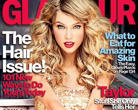 Taylor Swift on Romance: 'I Write About It in My Songs'