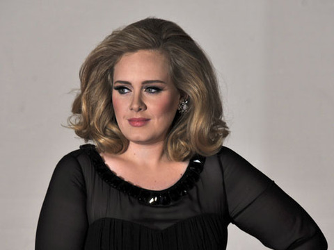 Adele Welcomes Baby Boy