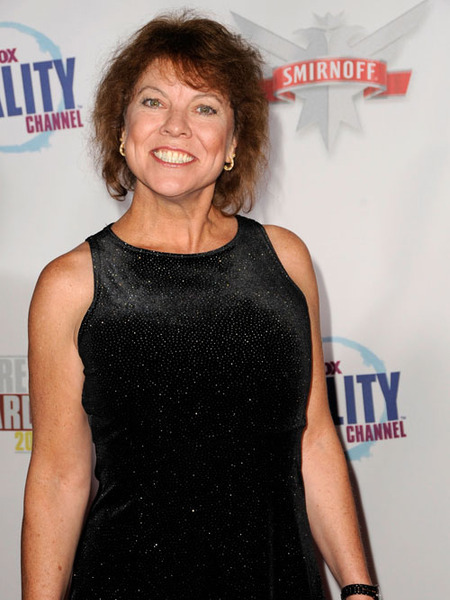 Homeless 'Happy Days' Star Erin Moran Parties in Parking Lot