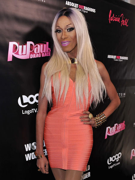 'Drag Race' Contestant Sahara Davenport Dead at 27