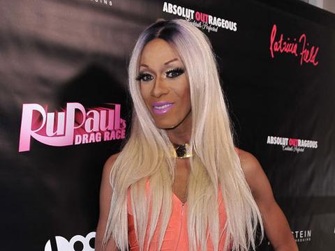 'Drag Race' Contestant Sahara Davenport Dead at 27