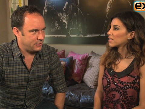 Dave Matthews Talks Politics, Family and Reality TV