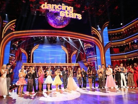 'DWTS' Elimination: Who Got the Boot?