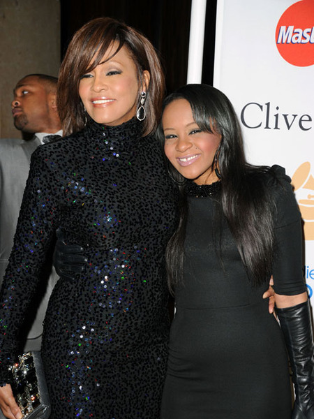 Whitney Houston's Will: No Windfall for Bobbi Kristina?