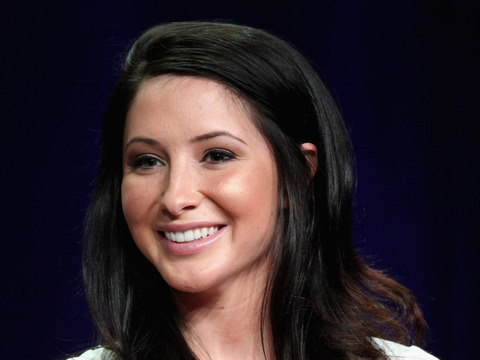 'DWTS' Star Bristol Palin Targeted with Suspicious Package