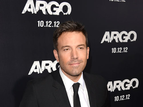 Ben Affleck on 'Argo': George Clooney Had My Back